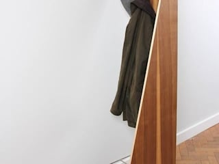 Coat, Hat and Umbrella Stand:   by Brocklehurst Furniture