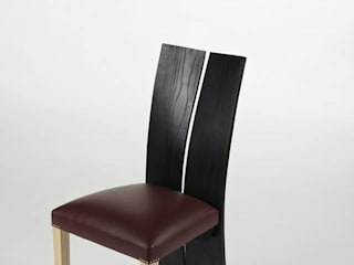 Monks Chair:   by Brocklehurst Furniture