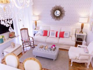 Catarina Batista Studio 客廳