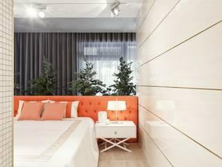 Bedroom by Catarina Batista Studio