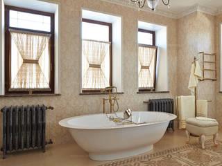 ODEL Classic style bathroom