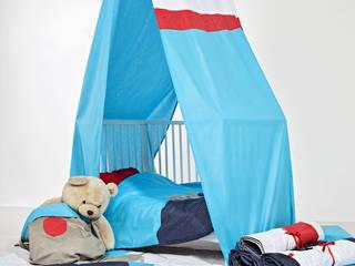 Dywaniki bawełniane Skandynawski pokój dziecięcy od Orangeria / Igolo Skandynawski