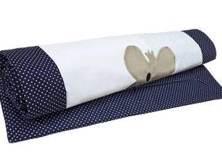 detale dywanika bawełnianego Igolo od Orangeria / Igolo Skandynawski