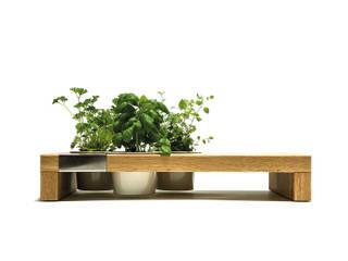 Modern kitchen by Jörg Brachmann Dipl. Designer (FH) Modern