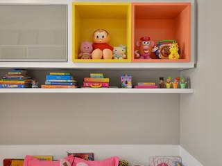 ABHP ARQUITETURA Modern Çocuk Odası