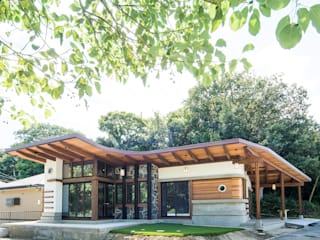 パパママハウス株式会社 Casas estilo moderno: ideas, arquitectura e imágenes