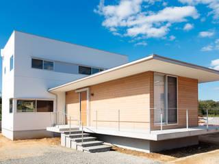 Case in stile  di 内田建築デザイン事務所