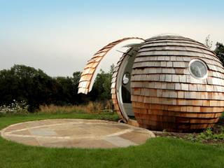 3m Archipod in Stroud:  Study/office by Archipod
