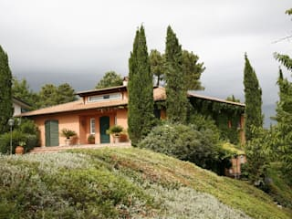 Studio Tecnico Fanucchi Classic style houses