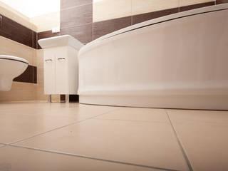 Bathroom by Bednarski - Usługi Ogólnobudowlane
