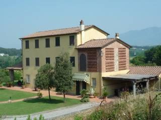 Studio Tecnico Fanucchi Country style houses