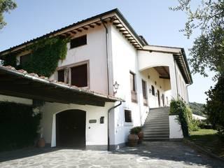 Studio Tecnico Fanucchi Koloniale Häuser