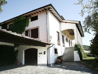Studio Tecnico Fanucchi Colonial style houses