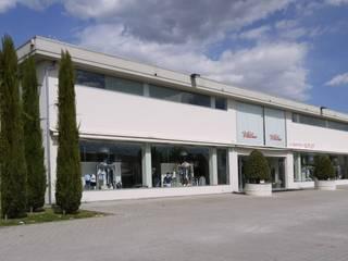 Studio Tecnico Fanucchi Modern offices & stores