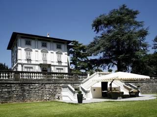 Studio Tecnico Fanucchi Classic style garden
