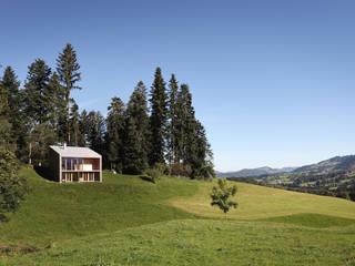 Nowoczesne domy od Yonder – Architektur und Design Nowoczesny