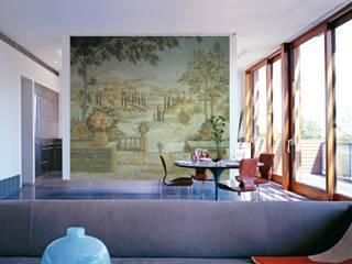 Classical frescos Bianchi Lecco srl Murs & SolsImages & Cadres