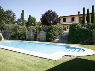 Studio Tecnico Fanucchi Klassische Häuser