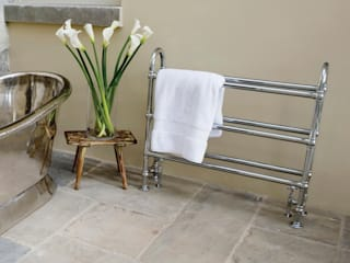 Ermine Chrome Towel Rail van UKAA | UK Architectural Antiques Klassiek
