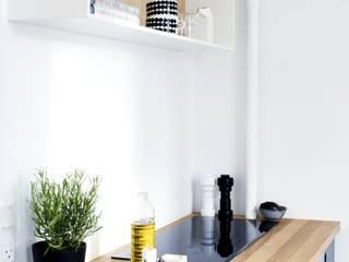 reform k chenplaner in berlin homify. Black Bedroom Furniture Sets. Home Design Ideas