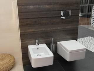 Keramostone BathroomSeating