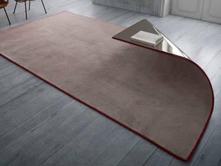 STUMBLE UPON por Alessandro Isola Ltd Moderno