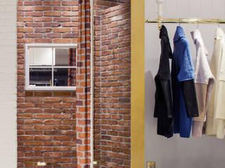 Ruang Komersial by sorama me Inc.
