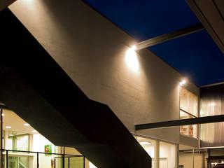 Nuovo Centro Culturale a Ranica, Bergamo di DAP studio + Paola Giaconia