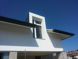modern  by Andrea Martinelli Architetto, Modern
