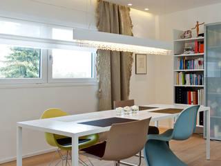 Dining room by pur.buero architektur für innen,