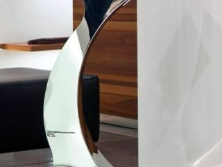 Silhouette Inox:  in stile  di Stefano Grecchi  INOX  DESIGN