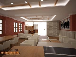 Portakal mimarlik 의 현대 , 모던
