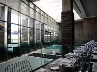 Tellini Vontobel Arquitetura Gastronomy