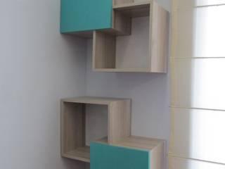 modern  by ARTTRE FURNITURE DESIGN , Modern
