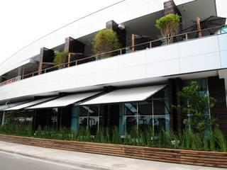 by Tellini Vontobel Arquitetura Modern
