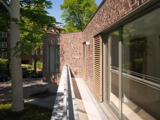 KITZMANN ARCHITEKTEN Modern houses