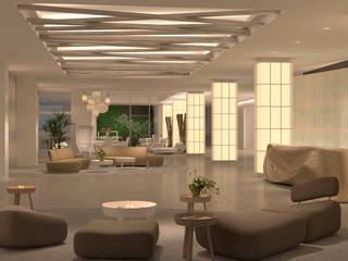 Hotel de Diseño para Adultos : Hoteles de estilo  de Verum Hotel Development