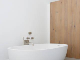 Badkamer Bloemendaal Moderne badkamers van Baden Baden Interior Modern