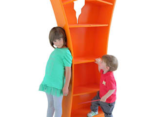 Muebles infantiles de Mueblesymenaje Moderno