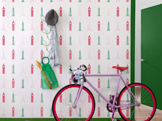 Cosas Minimas Wallpaper ref 2300032 Paper Moon Walls & flooringWallpaper