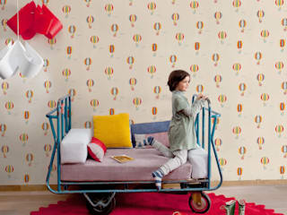 Cosas Minimas Wallpaper ref 2300094 Paper Moon Walls & flooringWallpaper