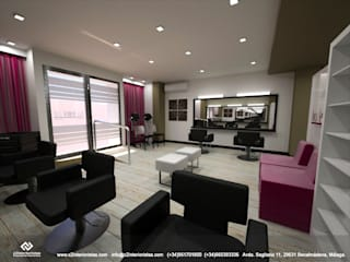 C2INTERIORISTAS Modern offices & stores