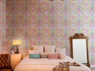 Catalina Estrada Wallpaper ref 1280010 Paper Moon Walls & flooringWallpaper