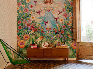 Catalina Estrada Mural ref 1280202 Paper Moon Walls & flooringWallpaper