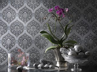 Quod II Wallpaper ref 252 C03 Paper Moon Walls & flooringWallpaper