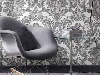 Quod II Wallpaper ref 250 C03 Paper Moon Walls & flooringWallpaper