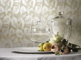 Quod II Wallpaper ref 253 C05 Paper Moon Walls & flooringWallpaper