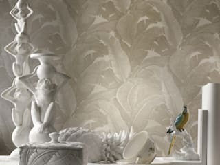 Quod II Wallpaper ref 258 C02 Paper Moon Walls & flooringWallpaper