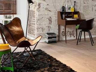 Da Vinci Mural ref V8-764 Paper Moon Walls & flooringWallpaper