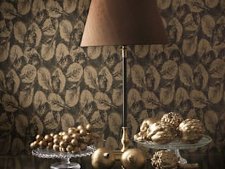 Quod II Wallpaper ref 253 C04 Paper Moon Walls & flooringWallpaper